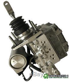 Maître-cylindre De Pompe Antiblocage Pour Abs De Frein Pour 13-14 Lexus Es300h L329d10