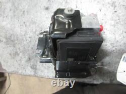 Mazda Cx5 Abs Anti-lock Brake Module Computer Pump 2015 Oem Cx-5 Kj02-43-7a0