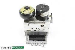 Mercedes E500 Sl500 Sbc Frein Antiblocage Abs Pompe Hydraulique 0094312612