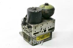 Mercedes R230 Sl500 E500 Sbc Brake Anti Lock Pompe Hydraulique 0054317912 Oem
