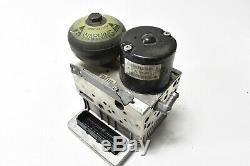 Mercedes R230 Sl500 E500 Sbc Frein Antiblocage Abs Pompe Hydraulique 0054317212 Oem