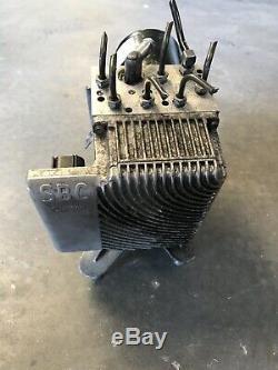 Mercedes W211 Cls500 Cls550 Sbc Abs Pompe De Frein Anti-blocage Hydraulique Oem