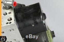 Mercedes W211 E500 Sl500 Sbc Frein Antiblocage Abs Pompe Hydraulique 0054318112 Oem