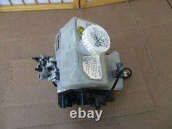 Mitsubishi Montero 01-02 Oem Aisin Hydraulique Antiblocage Freins Abs Surpresseur