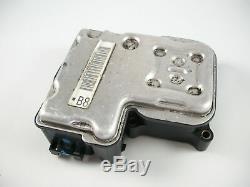 Module Contrôleur 2003 13354723 De Chevrolet Gmc Blazer S10 Sonoma Jimmy Abs De Chevrolet