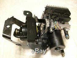 Module De Freinage Antiblocage De Pompe Abs 08.08 Ford Escape Mariner Hybrid 2008 08m64-2c555-ae
