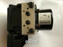 Module De Freinage Antiblocage De Pompe Suzuki Grand Vitara Abs 06.2109-5329.3 06.2619-3203
