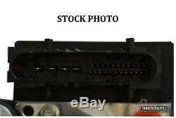 Module De Pompe Antiblocage De Frein Anti-blocage 44050-06070 Toyota Camry 07-09 L404k43