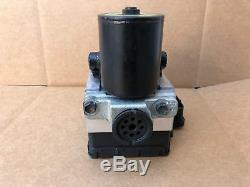 Module De Pompe Antiblocage De Freins Abs Camry Hybrid Abs 2007-2011