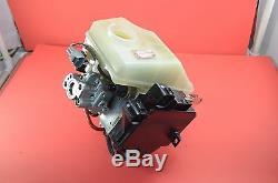 Module De Pompe De Frein Abs Lexus Gs430 Gs300 Gs400 Gs400 Anti-blocage Maître Cylindre