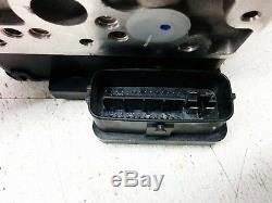 Module De Pompe De Freinage Antiblocage Abs Cam Hybrid Abs 2007-2011 44510-30270