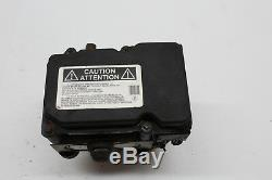 Module De Pompe De Freinage Antiblocage De Frein Toyota Camry Abs 2009 44510-06060 B Oem 07 08 09
