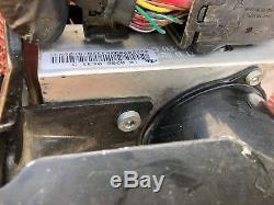 Module Dsc De Pompe Abs De Frein Abs De Frein Antiblocage De Mercedes W251 W164 X164 R350 M3