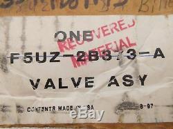 Nos Ford E150 Véritable-1995-1996 E350 Abs Anti-lock Proportion Frein Valve