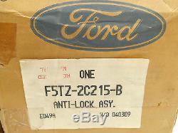Nos Oem New Ford Explorer 2 Abs Porte Antiblocage Pompe De Frein Fits Thru 3/95