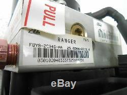 Nos Oem New Ford Ranger Ev Abs Pompe Antiblocage Frein.ensemble 1998-2002