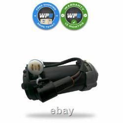 Nouveau Abs Anti Lock Brake Pump Motor Repair Kit Fits 95-02 Range Rover P38 Stc2783