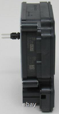 Nouveau Module De Commande De Pompe D'oem Ford Bosch Abs 2265106512 Freins Anti-blocage