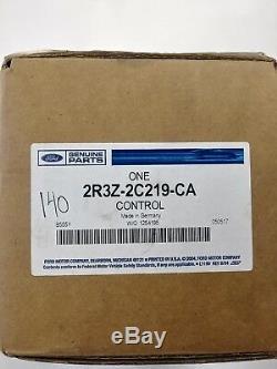 Nouveau Module De Commande Du Système De Freinage Antiblocage Abs Ford Mustang Abs 01-04 2r3z2c219ca