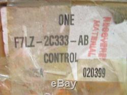 Nouveau Oem Ford F7lz-2c333-ab Abs Module De Pompe De Freinage Antiblocage Withtcs 97-98 Mark VIII