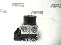 Nouvel Oem 2011 Wrangler Système De Freinage Antiblocage Pompe Abs Jeep Mopar # P05154212ad