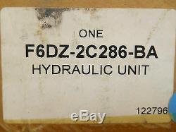 Nouvel Oem Ford Taurus Abs Pompe Frein Antiblocage Mercury Sable F6dz-2c286-a