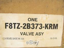 Nouvelle Boîte Oem Ford F8tz-2b373-krm Abs Modulateur De Frein Frein Valve