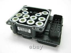 Nouvelle De Boîte Gm Oem / Abs Bosch 0265950574 Module Antiblocage De Commande De Frein