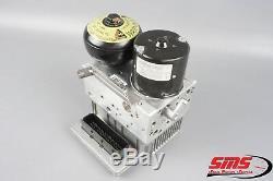 Oem Abs 0094312712 De Pompe Antiblocage De Pompe De Frein Hydraulique De Mercedes R230 Sl500 E500 Sbc Abs