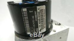 Pompe Abs Ford Focus Rs Mk2 De Freinage Antiblocage De Verrouillage 9m51-2c405-ab 09-11 St 05-10