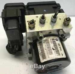 Pompe De Frein Antiblocage Abs 07-09 Jeep Patriot / Compas 2.0l P05105590ag 5551