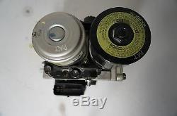 Pompe De Frein Antiblocage Abs Assebmbly 06 07 08 09 Lexus Gs430 Gs450 L329c20