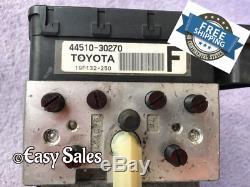 Pompe De Frein Antiblocage Abs Toyota Camry Hybride Abs 2007-2011 44510-30270 07 08 09 10 11