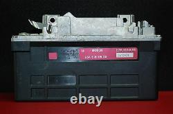 Porsche 911 964 C2 Abs Control Module Unit Anti Lock Brakes 96461811900 Oem