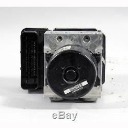 Pour Les Pièces Ou Réparer Bmw M5 M6 2006-2010 Dsc Abs Antiblocage Pompe De Frein Module Oe