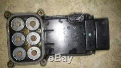 Reconstruit 00-04 Ford F-150 4x4 Awal Antiblocage Abs Module De Freinage Yl34-2c346-af