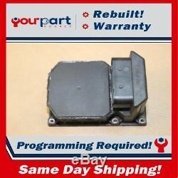 Refait 99-03 Module De Controle Antiblocage Abs Pour Bmw E39 E38 540i 740i Abs 0 265 950 002