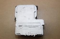 Reman 01-02 Module De Commande De Pompe De Frein Anti-blocage Sonoma Abs De Chevy Blazer S10