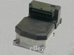 Saab 9-5 02 03 04 Bosch 5.3 Module De Calculateur De Freinage Antiblocage En Abs 0273004352