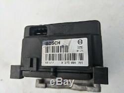 Saab 9-5 2004 04 Bosch 5.3 Antiblocage Freins Abs Ecu Module De Commande 0273004701