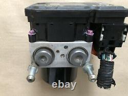 Suzuki Grand Vitara Abs Pompe Antiblocage De Freins 06,2109 À 5329,3 2rm 06,2619 À 3203,1