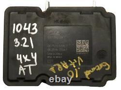 Suzuki Grand Vitara Abs Pompe Frein Antiblocage 06.2109-5330.3 06.2619-3204.1 4x4