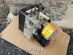 Toyota Camry Abs 2007-2011 Hybride Anti-blocage Pompe De Frein Module 44510-30270