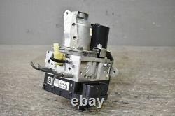 Toyota Prius Nhw20 Anti Lock Abs Brake Pump Actuator Assembly
