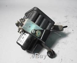 Unité Hydraulique 2003-2006 S54 De Pompe De L'abs Dsc Abs De Frein Anti-blocage De Bmw E46 M3 Utilisé Oem