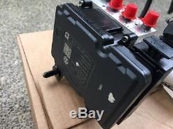 Vw Abs Pompe 1k0 614 517 Be 907 379 1k0 Ae Anti Verrouillage Module De Freinage Oem Eos Jetta