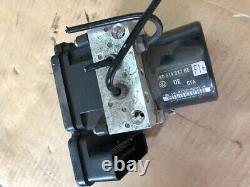 Vw Abs Pump 1k0614517be 1k0907379ae Anti Lock Brake Audi A3 Jetta Seat Eos