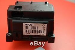 Yc # 16 99-00 Vw Passat Audi A4 A6 Abs Antiblocage Module De Commande Oem 0273004283