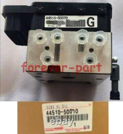 Œ#anti-lock Brake Abs Actuator 44510-50070 Convient Pour Lexus Ls460 Pn E329d5 07-15