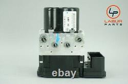 +c1042 W204 C204 Mercedes 12-14 C Classe Abs Esp Module De Pompe De Frein 1729014000